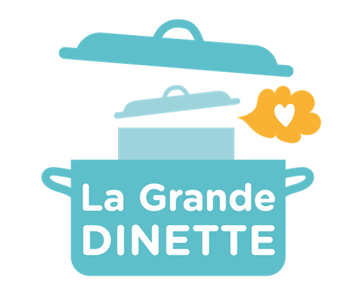 Logo La Grande Dinette