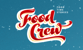Logo FoodCrew