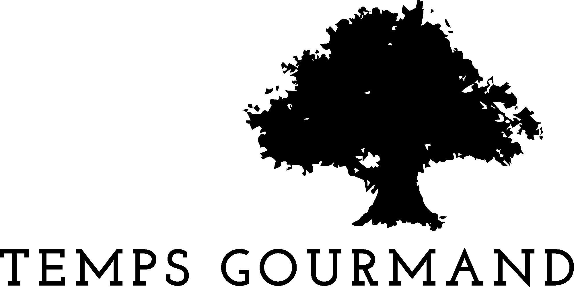 Logo Temps Gourmand