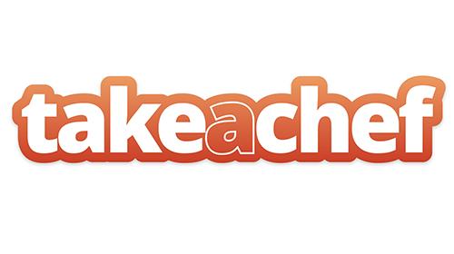 TakeAChef Logo