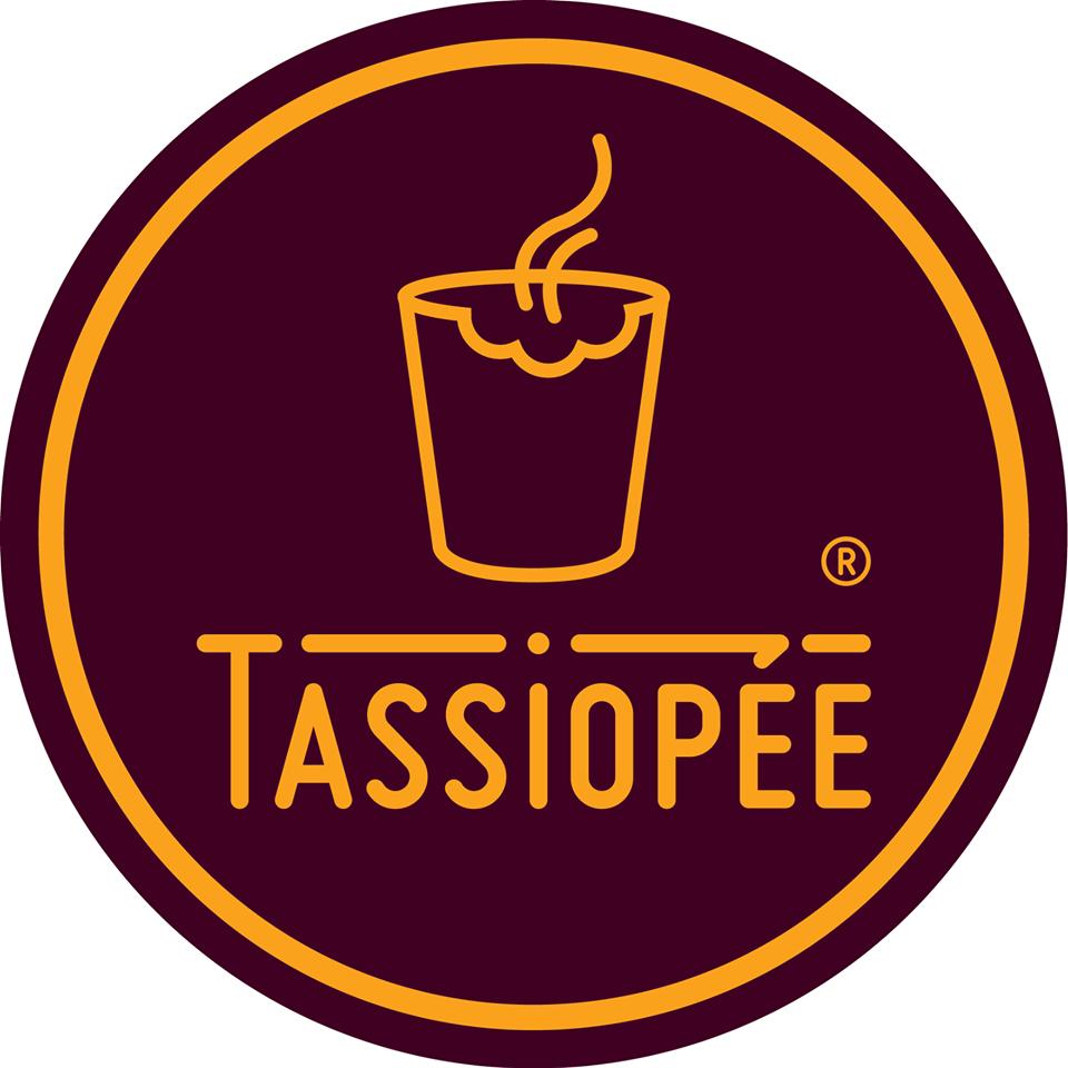 Tassiopée Logo