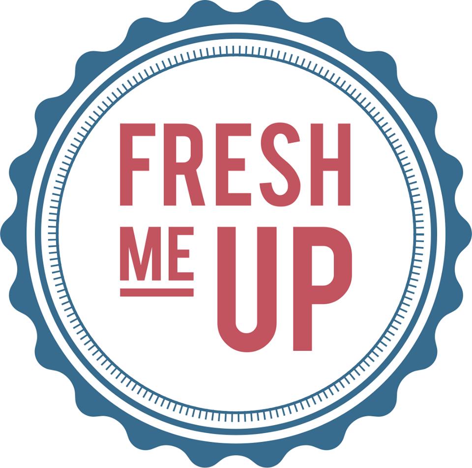 Logo Fresh Me Up