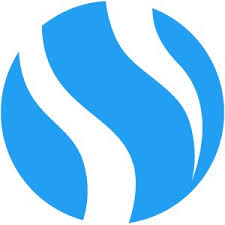 Food Marble Logo