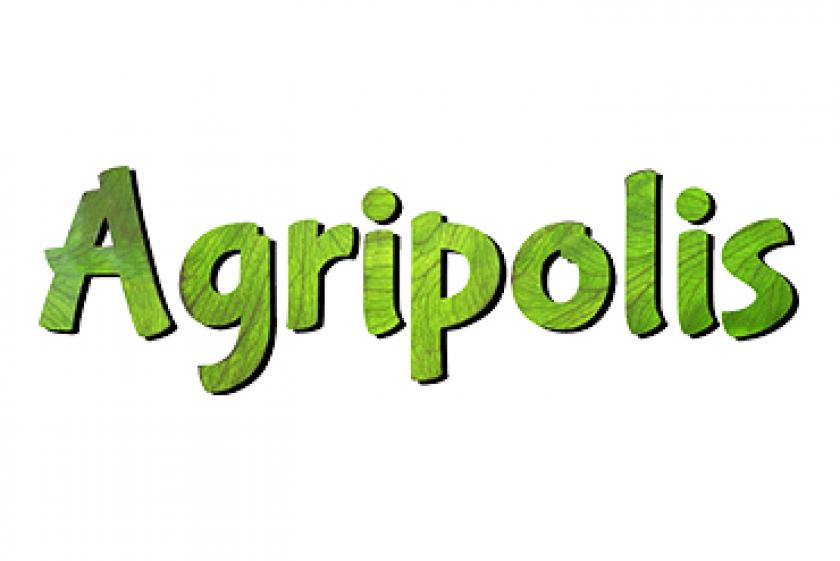 Logo Agripolis