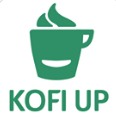 Logo Kofi Up