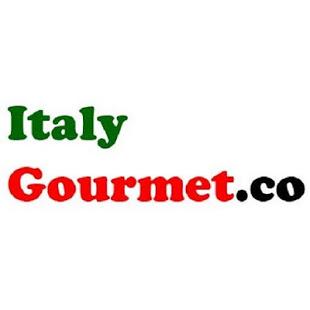 Logo Italy Gourmet