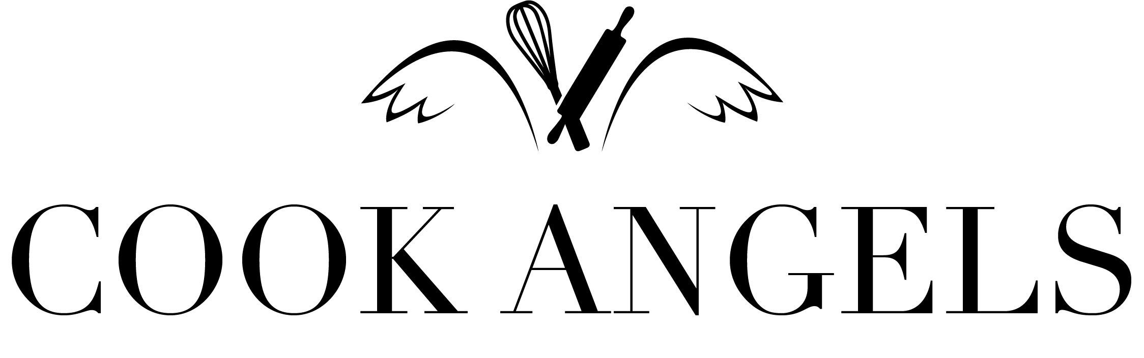 Cook Angels Logo
