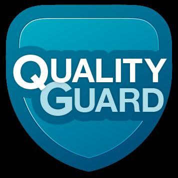 Logo Quality Guard