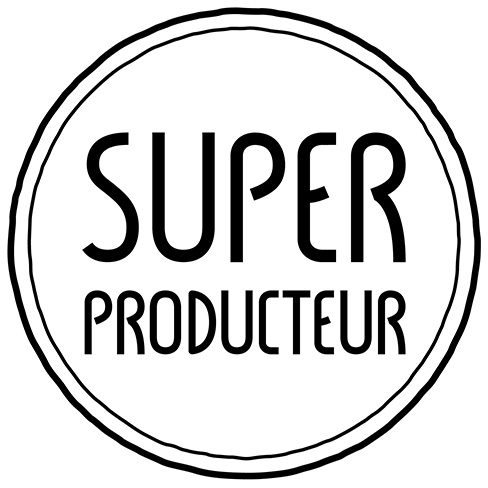 Logo SUPERPRODUCTEUR