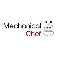 Logo Mechanical Chef