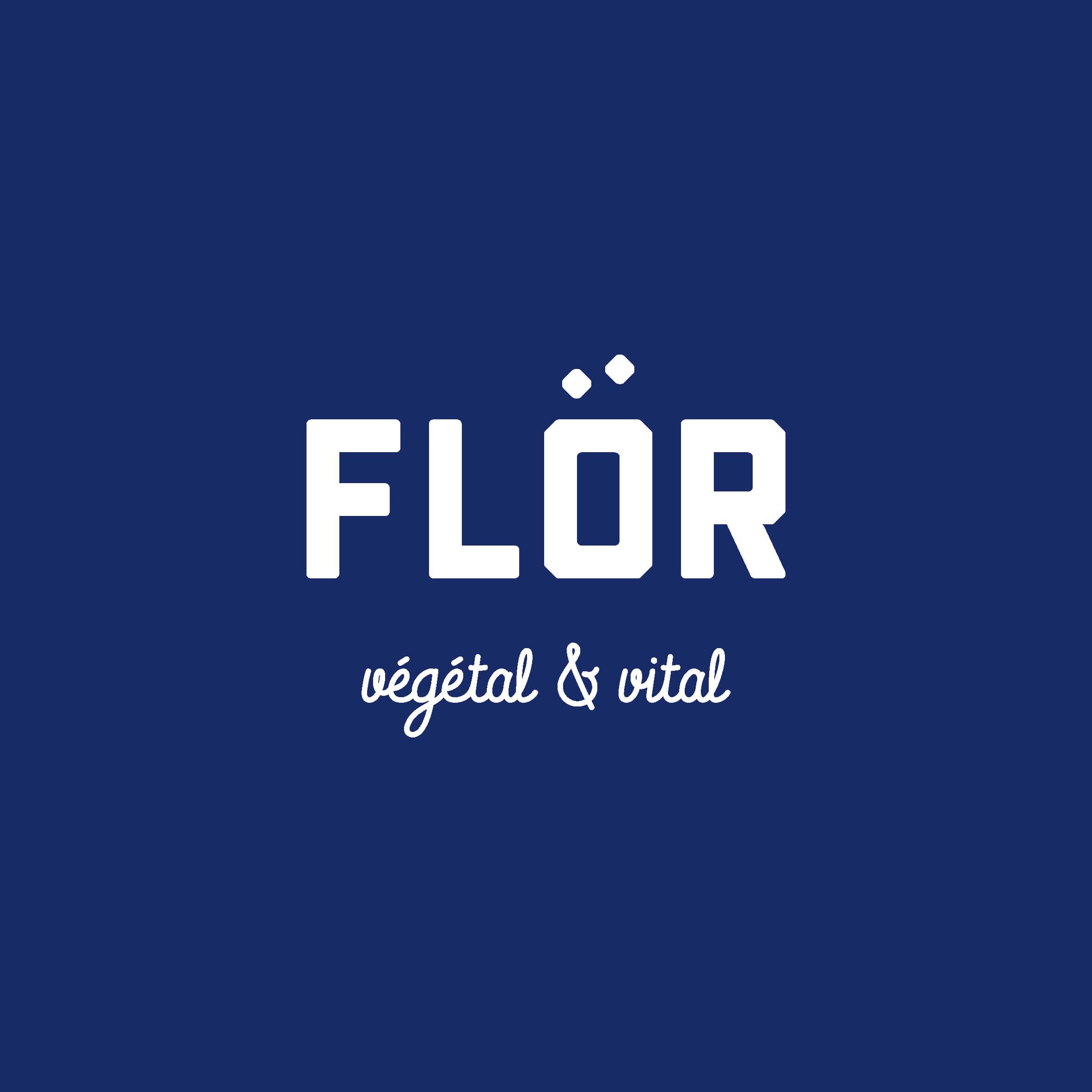 Logo FLÖR