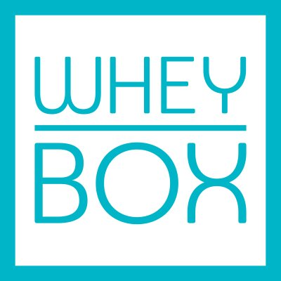 Whey Box Logo