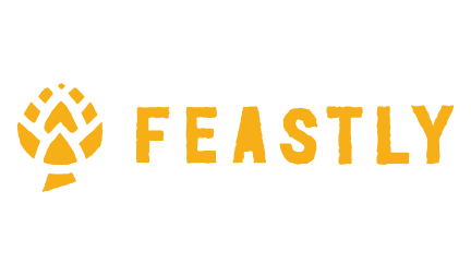 Feastly Logo
