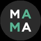 Mama Matcha Logo