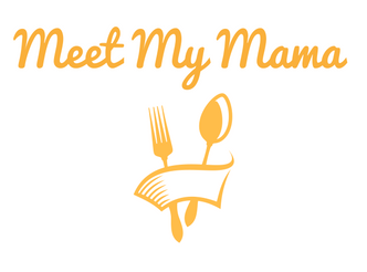 Meet My Mama Logo