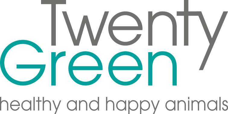 Twenty Green Logo