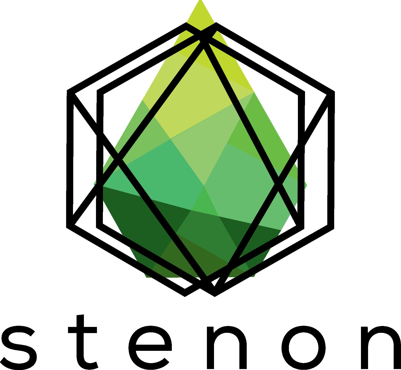 stenon Logo