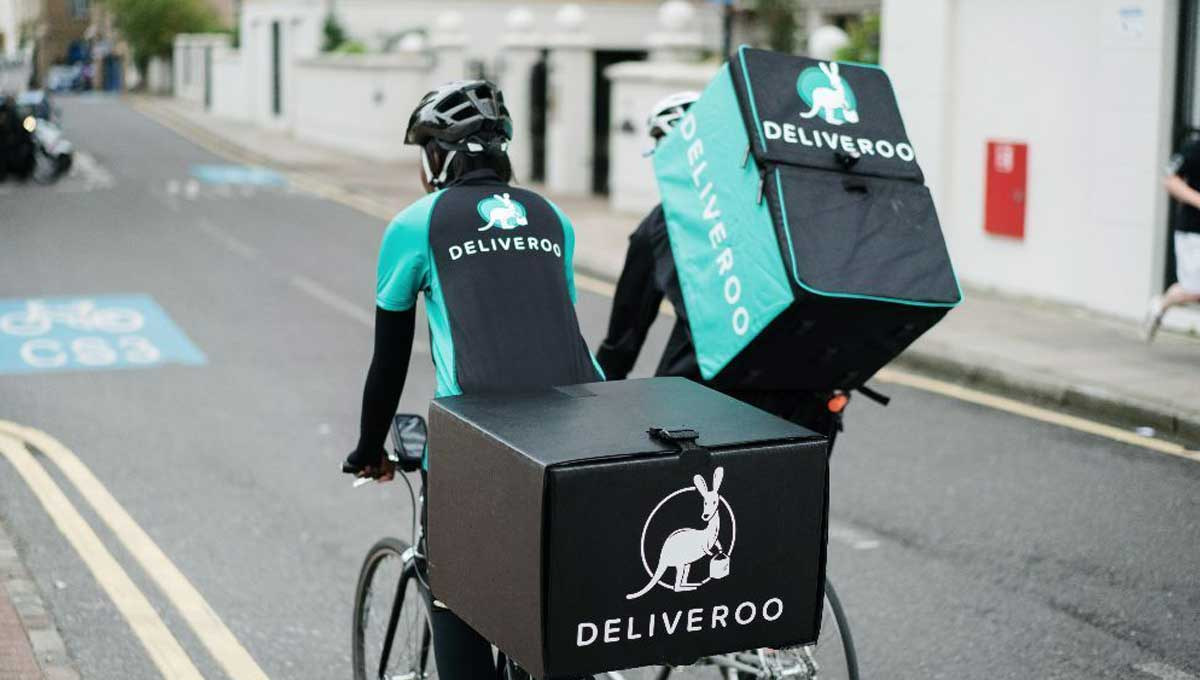 Deliveroo Picture