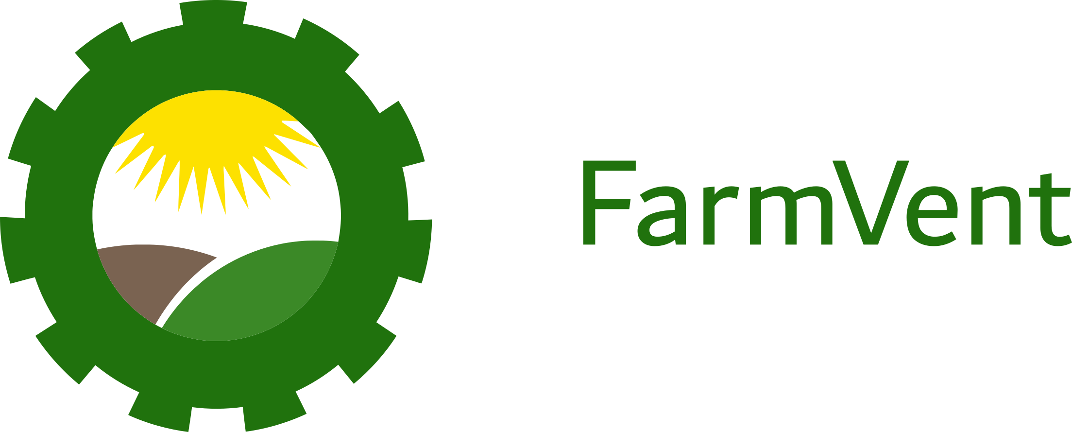FarmVent Logo