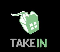 TakeIn Logo