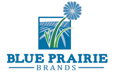 Blue Prairie Logo