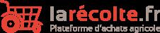 Logo La Récolte