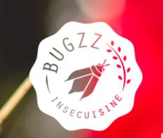 Logo Bugzz