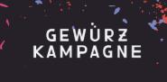 Gewürzkampagne Logo