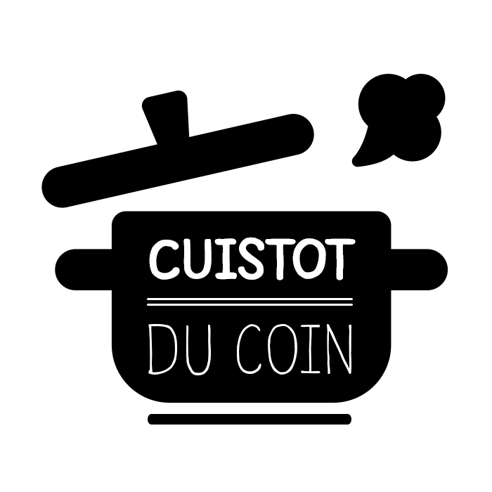 Logo Cuistot du Coin