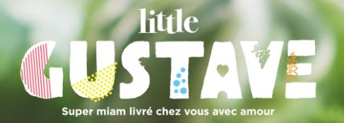 Logo Little Gustave