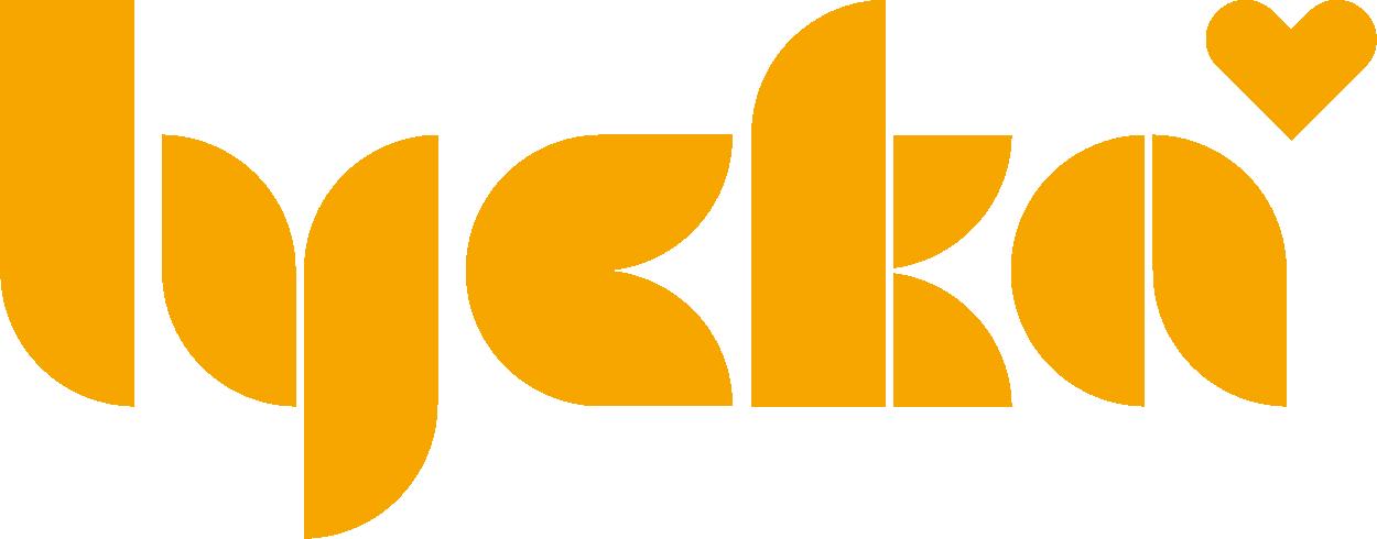 Lycka Logo