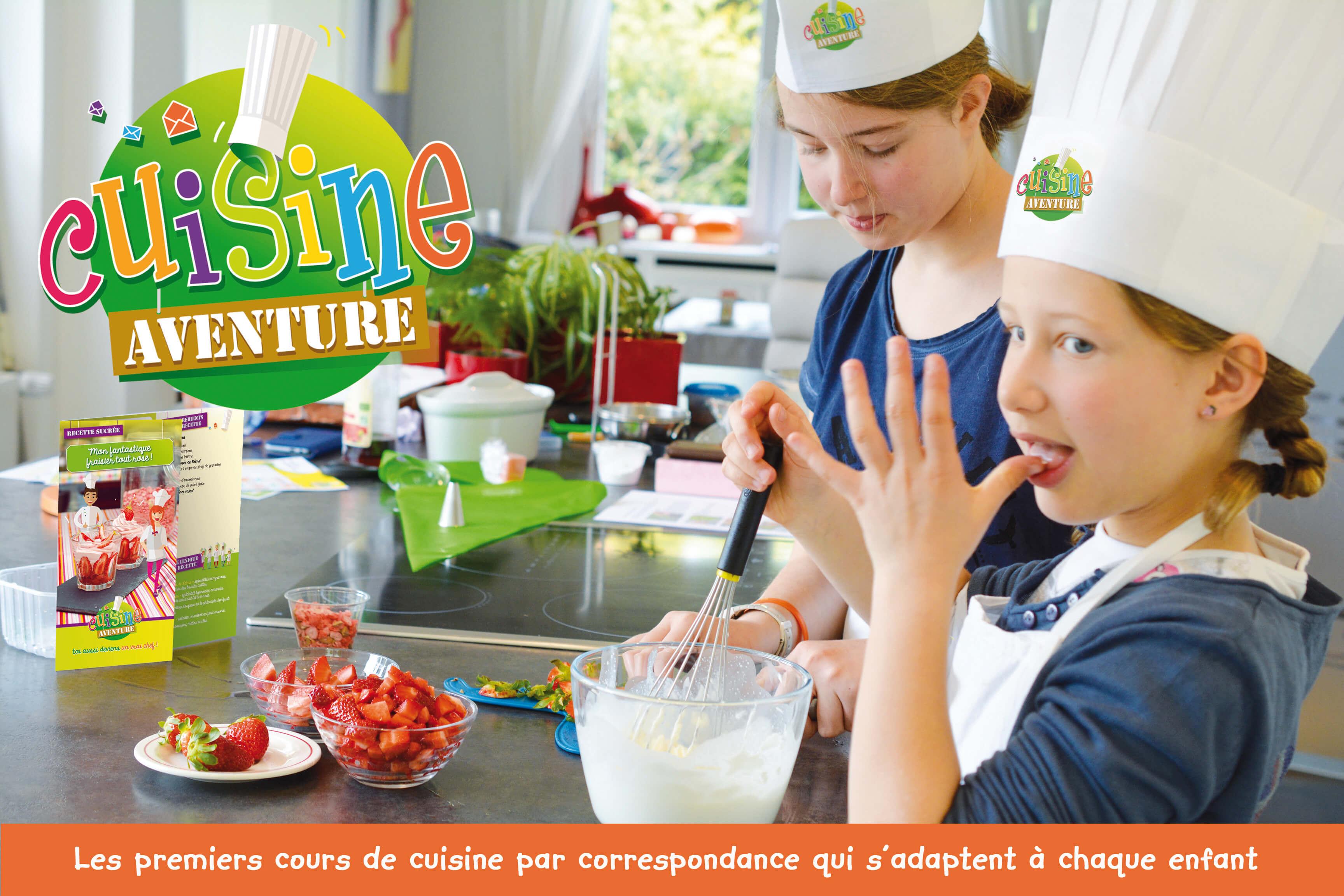 Image Cuisine Aventure