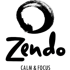 Logo Zendo Drinks