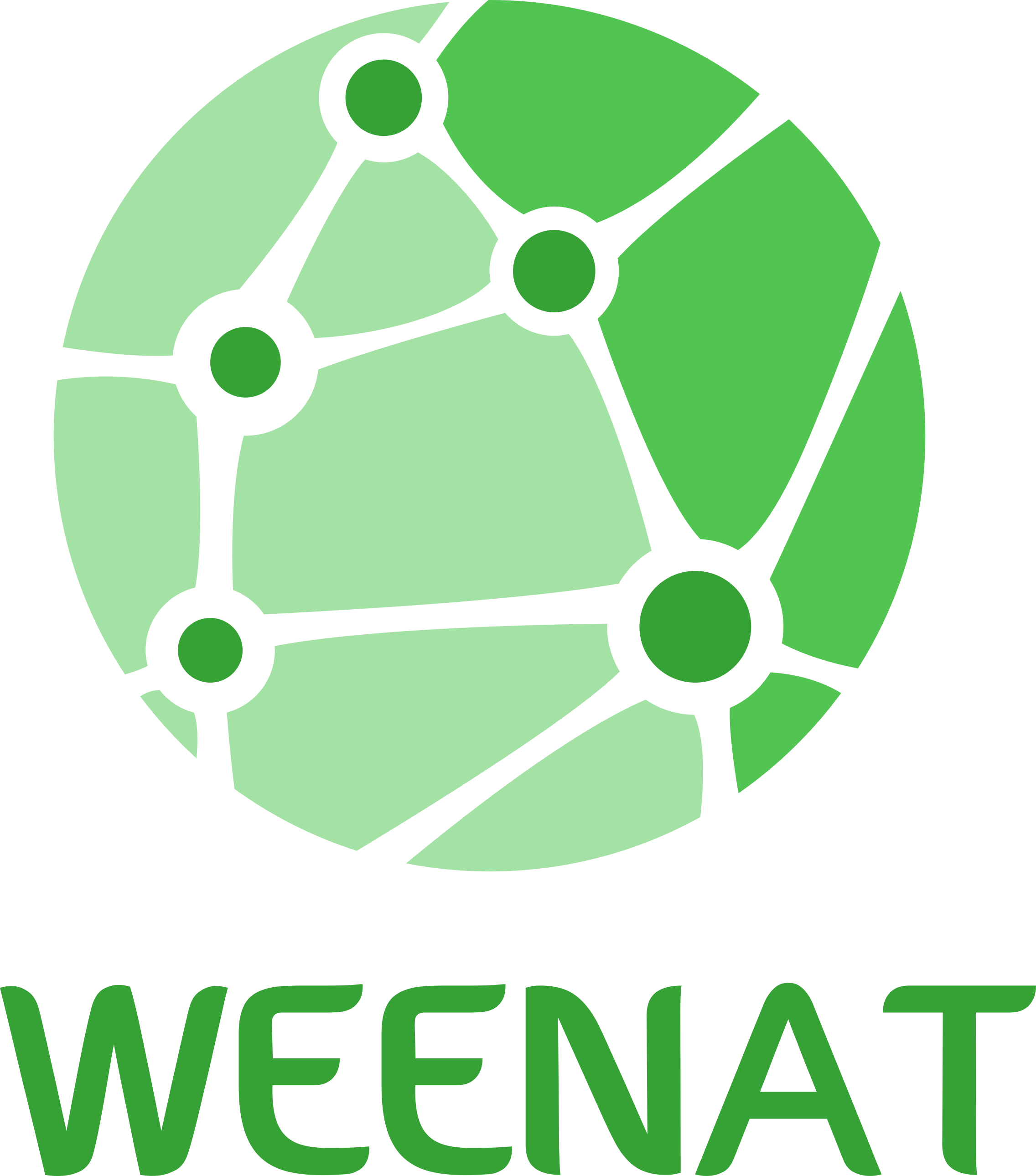 Weenat Logo
