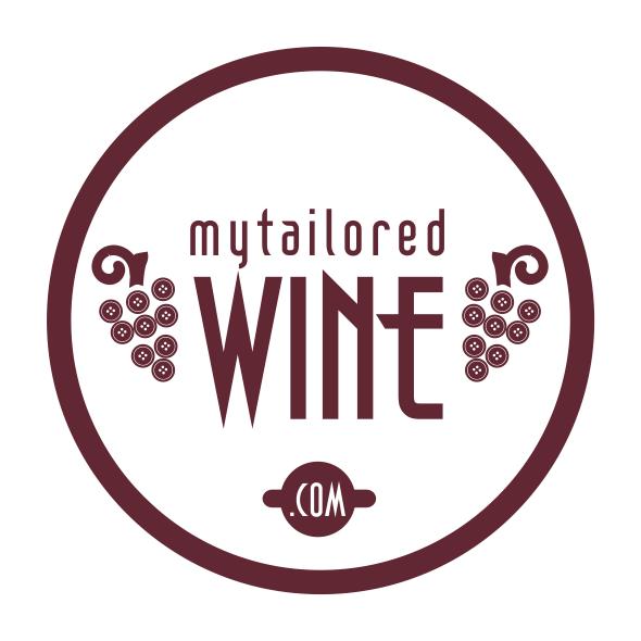 MyTailoredWine Logo