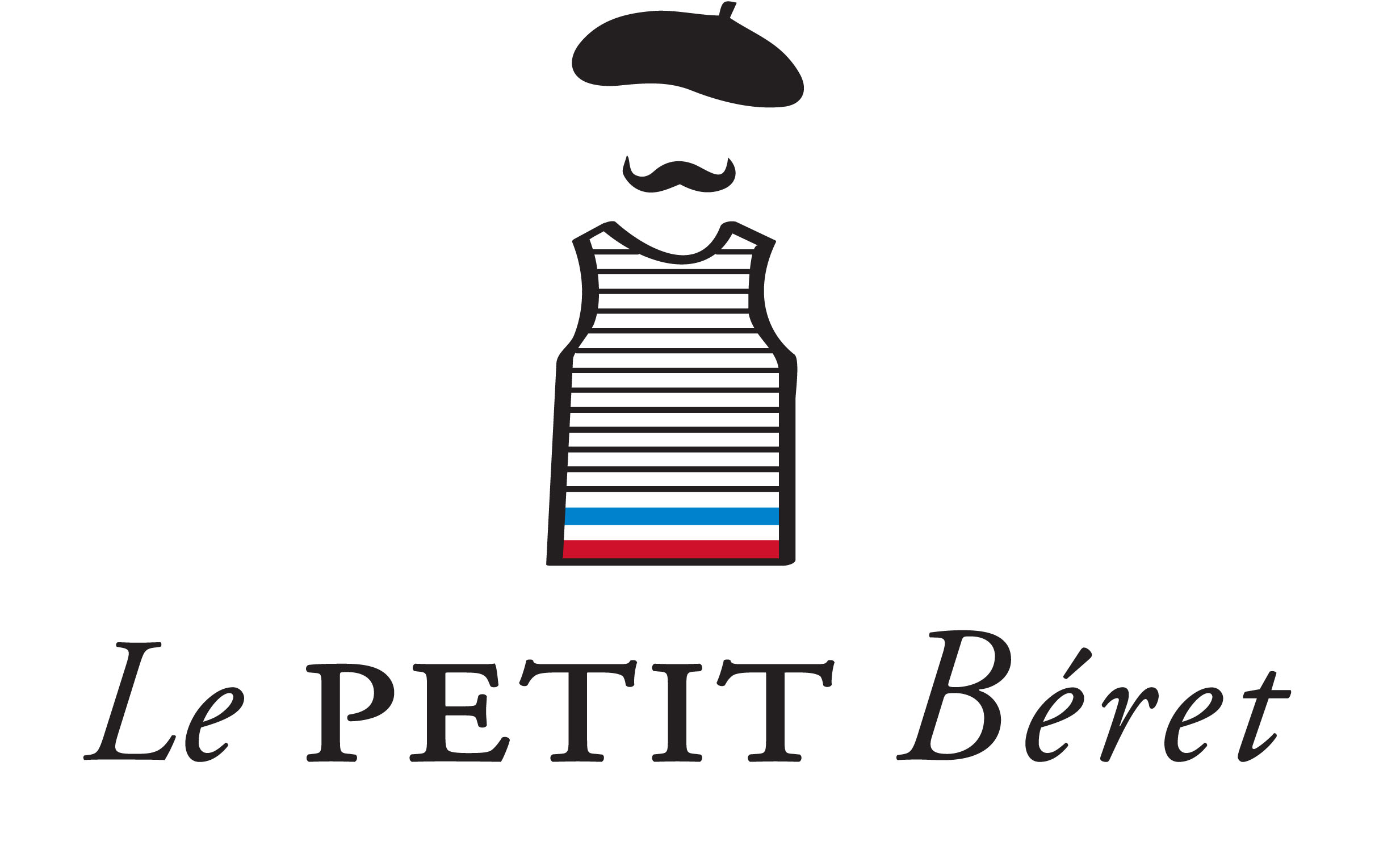 Le Petit Béret Logo