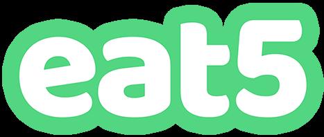 Eat5 Logo