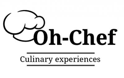 Logo Oh Chef