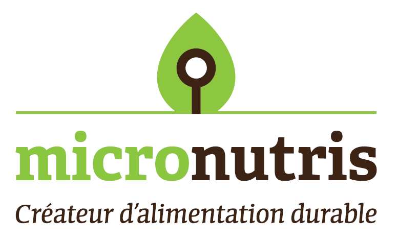 Logo Micronutris