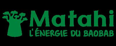 Logo Matahi