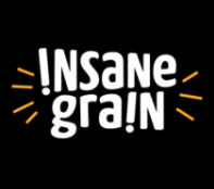 Insane Grain Logo