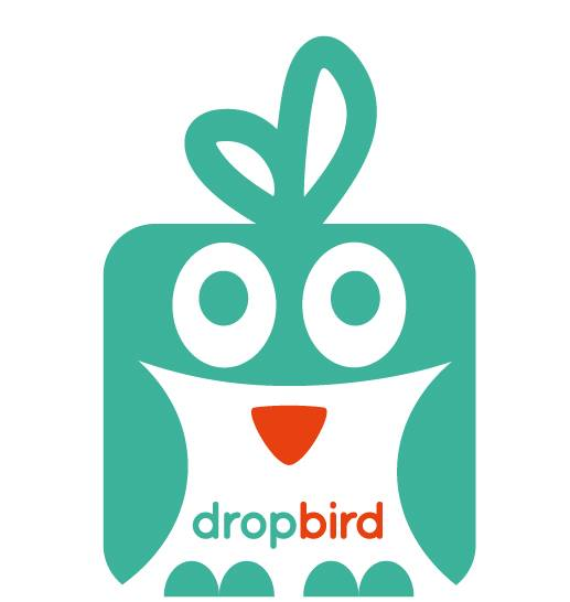 Dropbird Logo