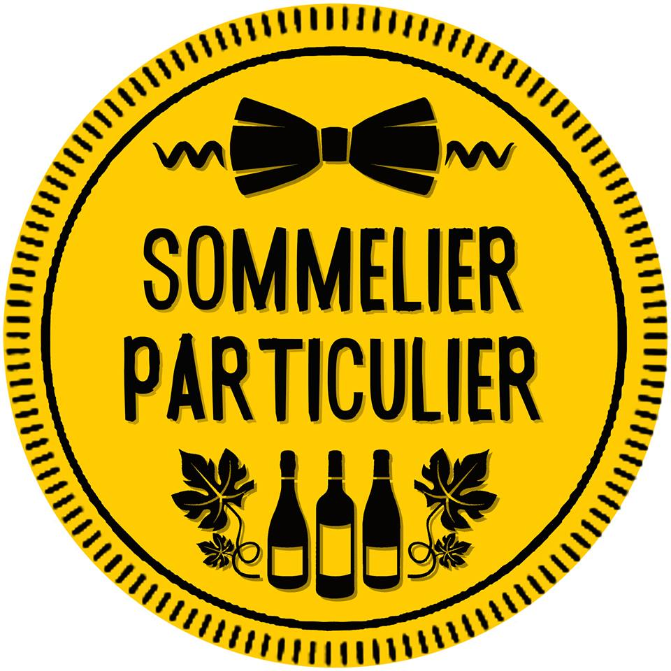 Logo Sommelier particulier