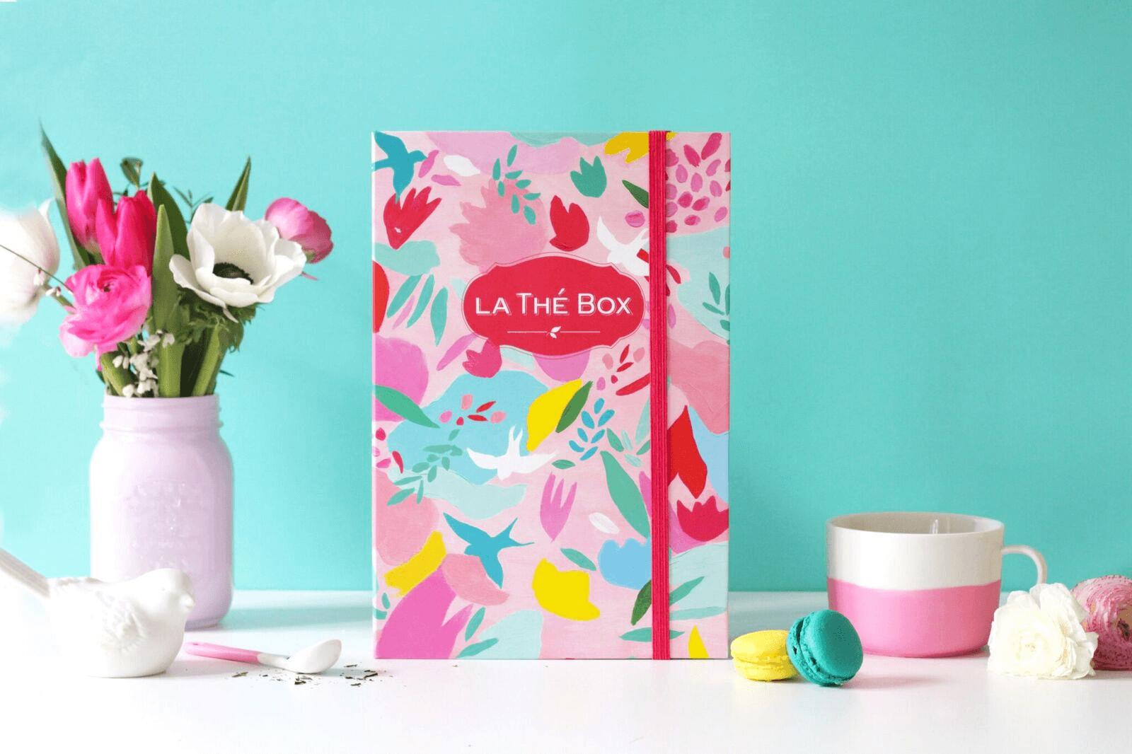 Image La Thé Box