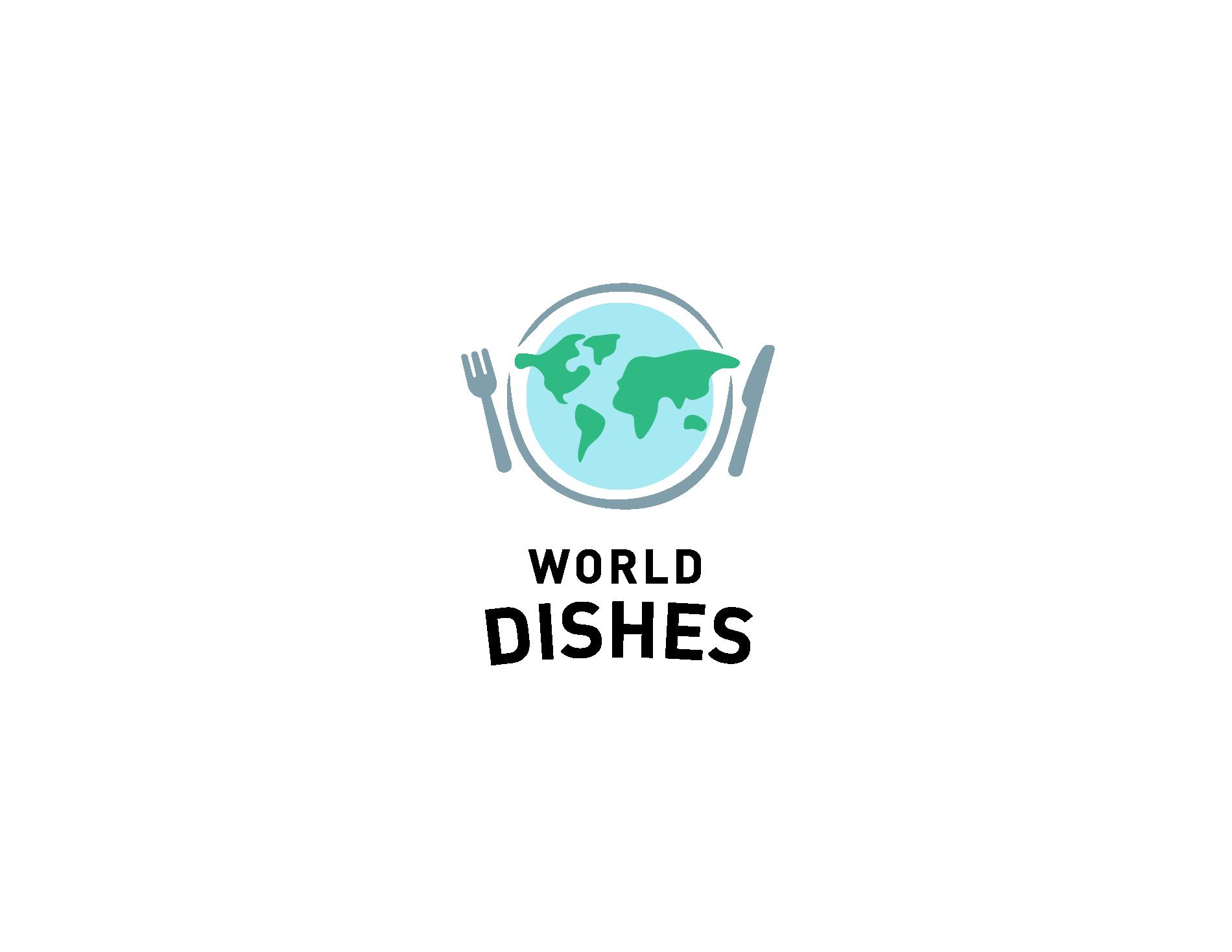 Logo World Dishes