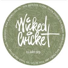 Wicked cricket Logo