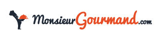 Logo MonsieurGourmand.com