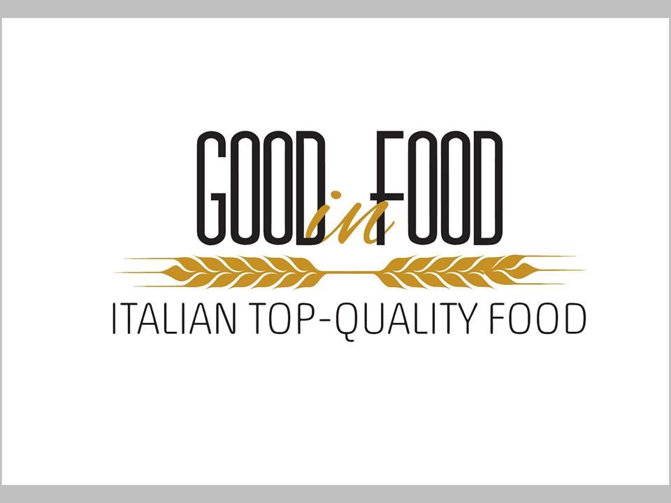Logo Goodinfood