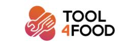 Logo Tool4food