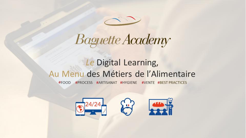 Image Baguette Academy